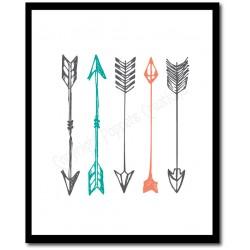 Simply arrows