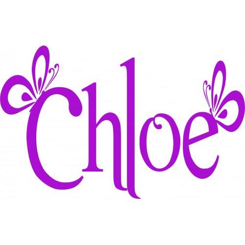 Personalised Name